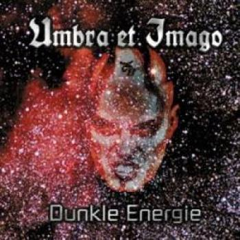 "CD ""Dunkle Energie"""
