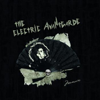 THE ELECTRIC AVANTGARDE - MEMORIES I SPECIAL BOX 2020 lim. auf 66 Stk