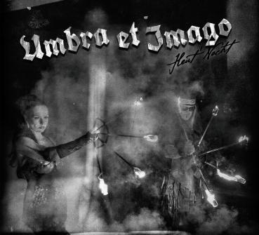 Umbra et Imago / The Electric Avantgarde - Heut Nacht  *incl Videoclip Download